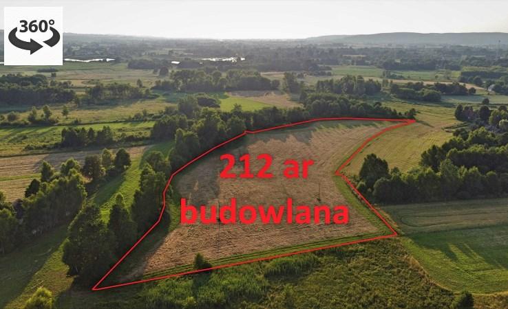 parcel for sale - Skawina (gw), Jaśkowice